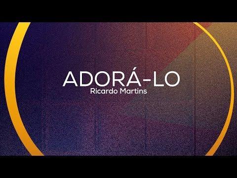 ADORÁ-LO  - ADORADORES 2