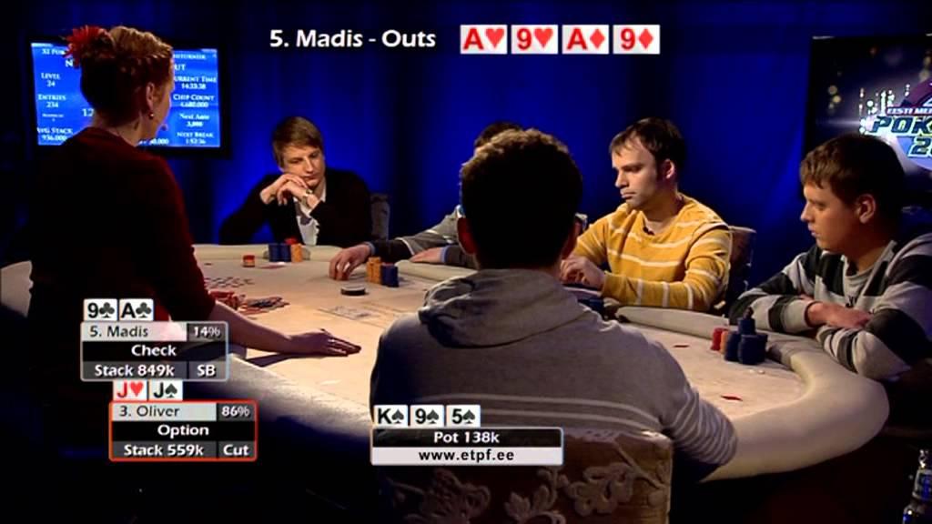 Apples casino