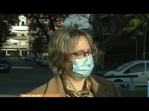 Móvil: Intoxicaciones por monóxido de carbono