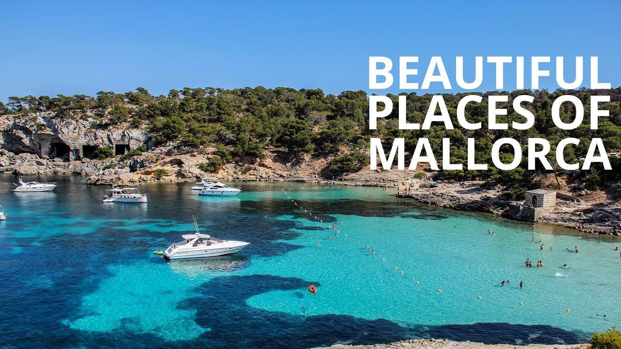 Mallorca majorca sunshine beautiful places and scenery - Job today palma de mallorca ...