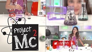 Video Project Mc² Ultimate Lab Kit | Smart Is The New Cool download MP3, 3GP, MP4, WEBM, AVI, FLV Juli 2018