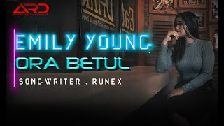 Emily Young - ORA BETUL | (Official Music Video)