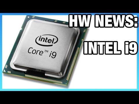 HW News: Intel i9-7920X CPUs, Single-Slot 1050Ti, & More
