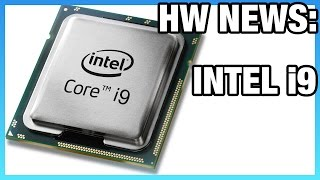 HW News: Intel i9-7920X CPUs, Single-Slot 1050Ti, & More