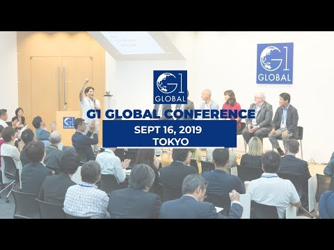 G1 Global Conference | Events | G1 INSTITUTE