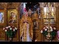 pr. Dinu Pompiliu - predică la Soborul Sf. Arhangheli Mihail si Gavriil (08.11.2018)