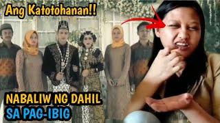 Maiiyak ka Pagnalaman mo ang Buong Kwento ni RINA . nagmahal nasaktan nabaliw