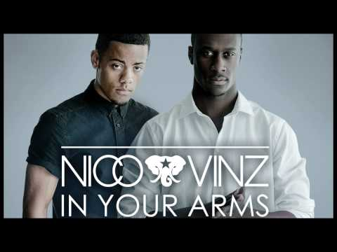 Nico and Vinz - In Your Arms (Instrumental / Karaoke)