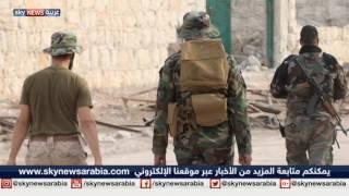 تركيا.. خطر الاقتراب من حلب