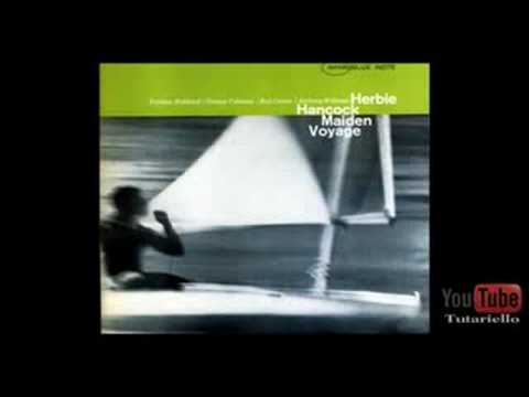 "Herbie Hancock - ""Dolphin Dance""(Maiden Voyage,1965)"