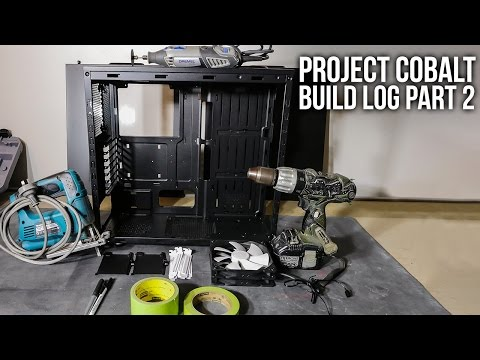 Project Cobalt #2