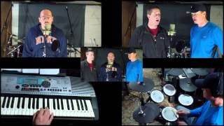 Girls - Beastie Boys (Full Band Cover)