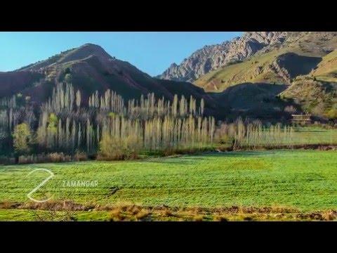 Nature TimeLapse (Iran-Mashhad)