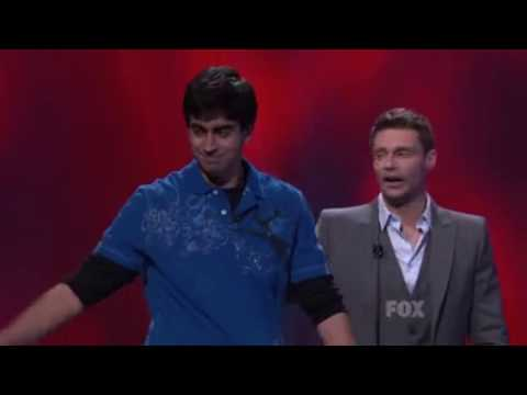 American Idol Season 8 Wildcard Results