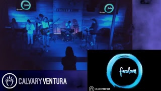 Worship Night with Reality Ventura