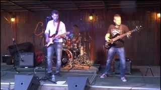 Michał Szczerbiec Band - Rock Me Baby (BB King Cover) - Live Lemon Tree