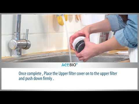 AceBio Plus Instructions
