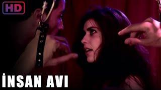 İnsan Avı  Türkçe Dublajlı Korku filmi  Gerilim  Hunt  Full film izle  HD 1080