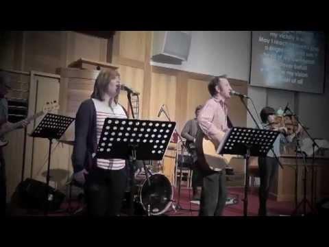 Andy Flannagan - Be Thou My Vision