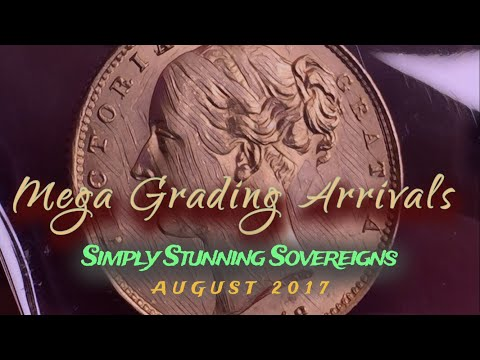 August grading entries | Simply Scrummy Sovereigns