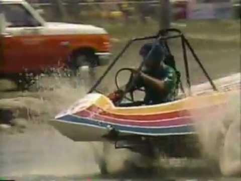 1989 American Sports Cavalcade. Naples Swamp Buggies. Pt. 1