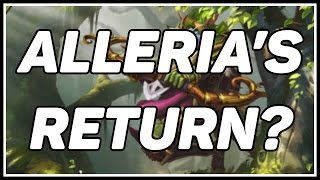 Q&A: 9 Questions on WoW & Legion (Alleria, Story, Pvt Servers & More!)