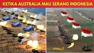 Download lagu Terlalu KeTika AUSTRALIA MaU SERANG INDONESIA
