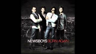Newsboys - Jesus freak