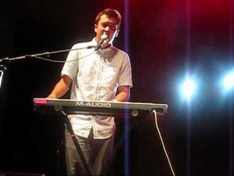 Twenty One Pilots - Trees Live @ The Newport Music Hall 10-1-10