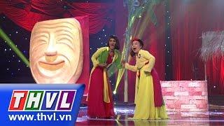 THVL | Cười xuyên Việt (Tập 6) - Vòng chung kết 4: Tấm Cám - Mạc Văn Khoa, Lê Thị Thùy Trang