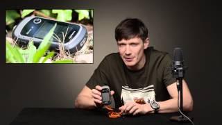 видео Туристический GPS-навигатор Garmin Etrex 10 (Гармин Етрекс 10)