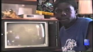 G.B.T.V. CultureShare ARCHIVES 1988: RANDY ISAAC
