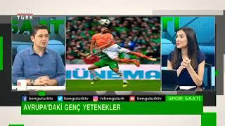 Akl-ı Selim Scout - Antonio Colak