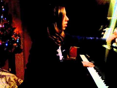 Altos - Christmas 2010 Song