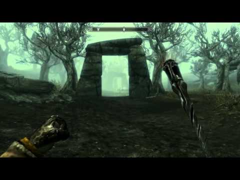 Skyrim Walkthrough #76: Pelagius' Mind