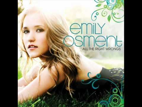 Emily Osment - You Are The Only One FULL CD Version + LYRICS