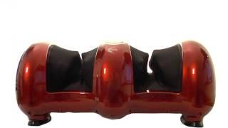 Repeat youtube video 168 Group - Giới thiệu về máy Massage Chân Cvolo Si400