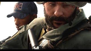 『決勝時刻:現代戰爭』第四季實機遊玩影片