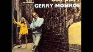 Gerry Monroe - Sally-Pride Of Our Alley