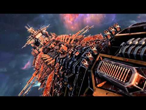 Battlefleet Gothic: Armada - Warhammer 40K In Space!