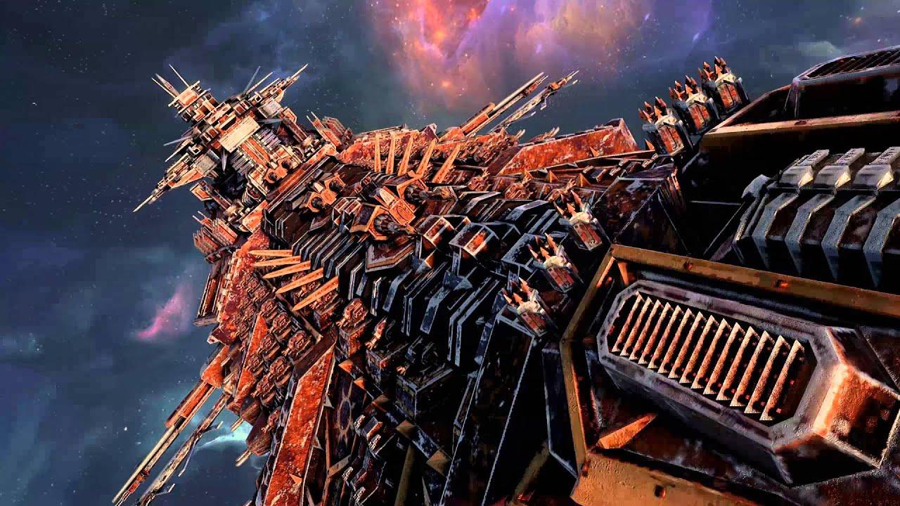 warhammer 40k wallpaper 1680x1050 - photo #33