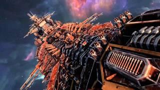 Battlefleet Gothic: Armada - Warhammer 40K In Space!
