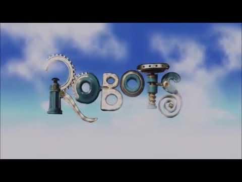 Blue Sky Studios Teaser Trailer (2002 - 2016)