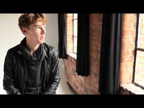 My Cultural Life - Benedict Cumberbatch