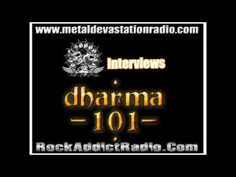DJ REM Interviews - Dharma 101
