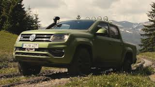 VW Amarok Ukraine