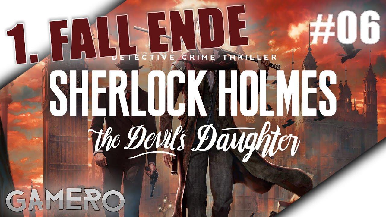 Sherlock Deutsch
