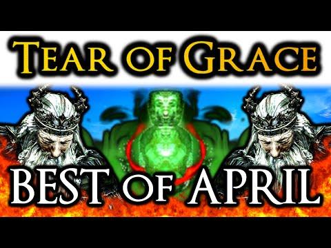 Tear of Grace: BEST OF - APRIL 2015