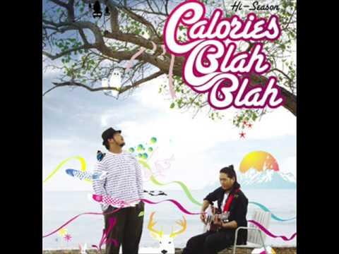 ฟังเพลง - ดีแต่ปาก Calories Blah Blah แคลอรี่บลาบลา - YouTube