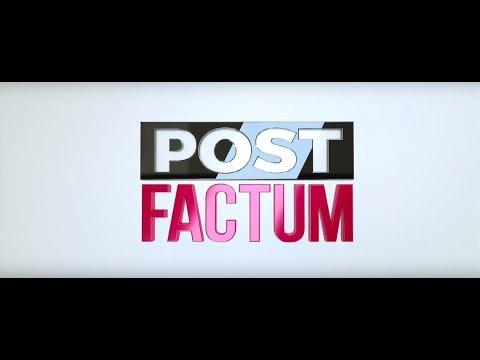 Պոստ Ֆակտում 15.04.2018 - Թողարկում 54/ Post Factum